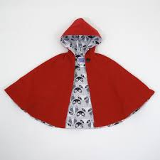 little red riding hood halloween costume toddler girls little red riding hood cape halloween costume girls