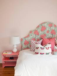 Fabric For Upholstered Headboard by Girls Fabric Headboard 7365