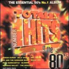 totally 80s cd various totally number 1 hits of the 80 s cd at discogs