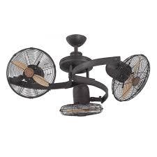3 head ceiling fan illumine jeff 38 in english bronze indoor ceiling fan cli sh0250330