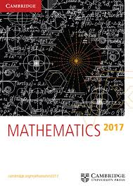 mathematics catalogue 2017 by cambridge university press issuu