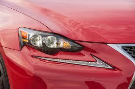 does lexus make toyota 2016 lexus is sedan gets new engine lineup