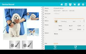 tapgroom pet grooming salon android apps on google play