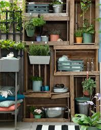 idee deco jardin japonais 20 idées pour amenager un petit balcon elle décoration