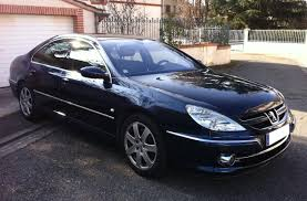 peugeot 607 2000 peugeot 607 2 2 hdi related infomation specifications weili