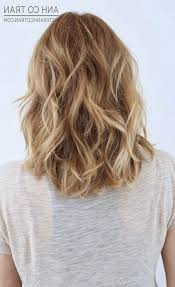 medium length hair styles from the back view medium hair back view shoulder length layered hairstyles popular