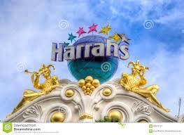 Harrah S Las Vegas Map by Harrah U0027s Las Vegas Hotel And Casino Editorial Photography Image