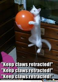 Balloon Memes - balloon cat by trolalalalala meme center