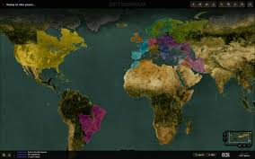Online Map Maker Atwar Play Free Multiplayer Strategy War Games Like Risk Online