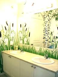 Wall Mural Ideas For Bedroom Hand Painted Wall Murals Bedroom Mural