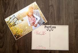 amazing various wedding thank you postcard pictures precious