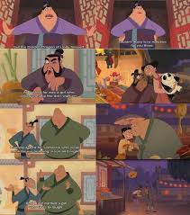 25 mulan ii ideas disney princess facts