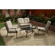 the nevada conversation set is perfect alfresco dining marvelous