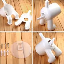 Animal Toilet Paper Holder Home Design Chihuahua Toilet Paper Holder Tissue Dog Pet Mache