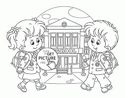 day coloring page coloring pages