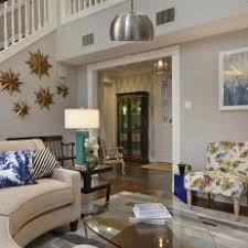 Printed Chairs Living Room by Photos Hgtv