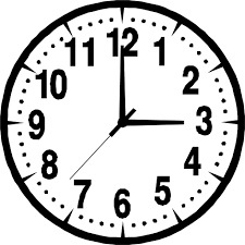 Time Clock Worksheets Elapsed Time Clock Translating Words Into Math