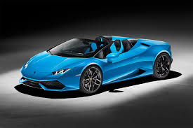 lamborghini car car debrief lamborghini huracan spyder car october 2015 by