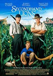 secondhand lions 2003 torrent downloads secondhand lions full