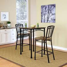 splendid charming mission style round dining table with room