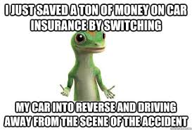 Car Insurance Meme - how much do you pay for car insurance grasscity forums