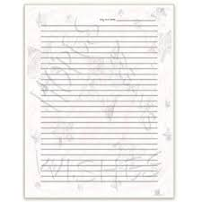 list word doc microsoft journal paper template