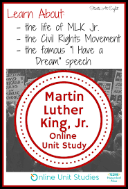 martin luther king jr writing paper martin luther king jr online unit study startsateight martin luther king jr online unit study from starts at eight use this martin