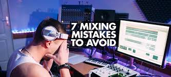 izotope mixing guide 7 mixing mistakes every producer should avoid ask audio