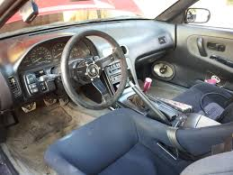 jdm nissan 240sx s13 nissan 240sx s13 interior parts brokeasshome com