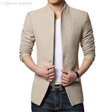 casual blazer best wholesale 2016 measure suit jacket casual single