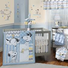Curly Tails Crib Bedding My Snoopy By Lambs Lambs
