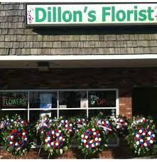 dillons floral about dillon s florist milford florist