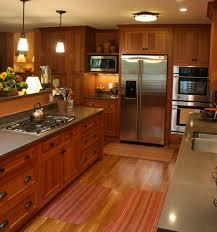 appealing affordable kitchen remodel laminate wood flooring oak