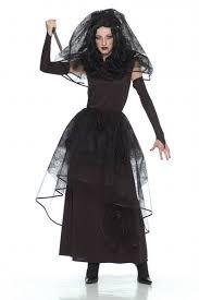 robe de mari e gothique deguisement mariée mariée