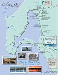 Tomales Bay Map Bodega Bay U2013 The Bay Area U0027s Hidden Gem For Weekend Getaways