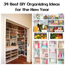 34 best diy organizing ideas for the new year wartaku net