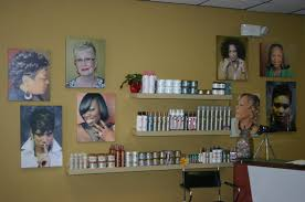 yvonne u0027s hair care salon
