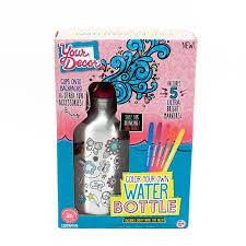 your decor water bottle kit walmart com