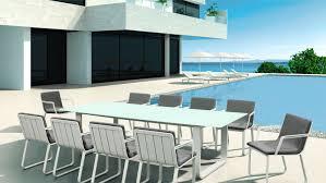 mobilier outdoor luxe archipel meubles de jardin tunisie mobilier tunisie