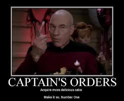 Picard Meme - image 168055 star trek trek and star