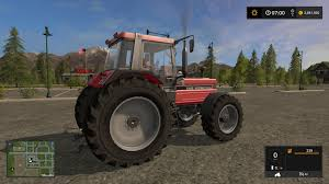 case 1455xl pimp by lucw33 mod for farming simulator 2017 other