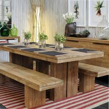Dining Room Table Bench Dining Table Bench Home Decorating Ideas