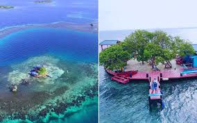 belize airbnb become the owner of a private island in belize for one night with