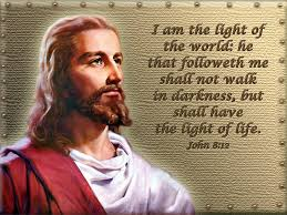 you are the light of the world sermon i am the light of the world