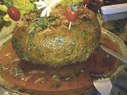 recette cuisine iranienne quelques recettes et spécialités locales iraniennes la revue de