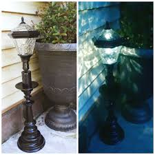 Solar Patio Lighting Ideas by Redo It Yourself Inspirations Cut The Cord Solar Lighting Part