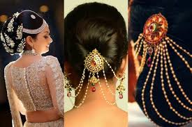 hair accessories for indian weddings 5 hair accessories that will complete your bold and beautiful