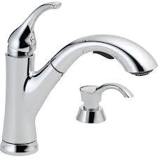 unbelievable delta kitchen sink faucets lowes strikingly kitchen