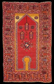 Ottoman Rug Ottoman Carpets In The Xvi Xvii Centuries 16 17th Centuries