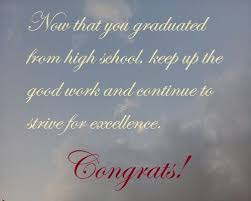 high school graduation cards card invitation sles free high school graduation card messages